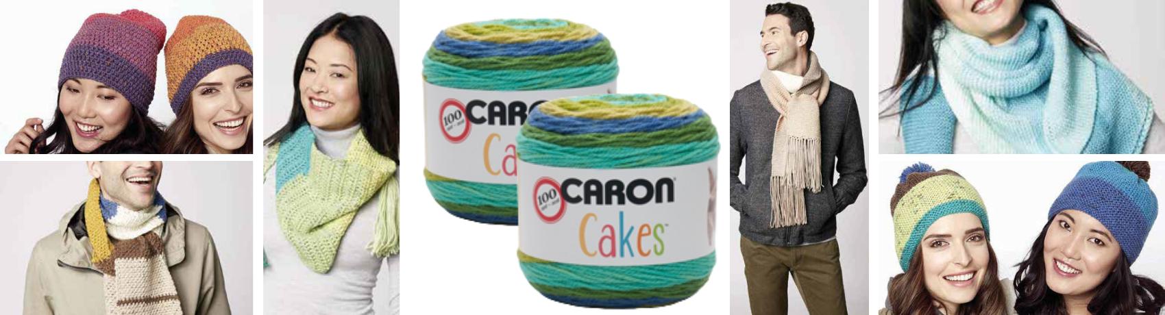 Caron Let's Knit