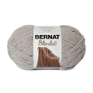 Bernat Blanket 300g Pale Grey