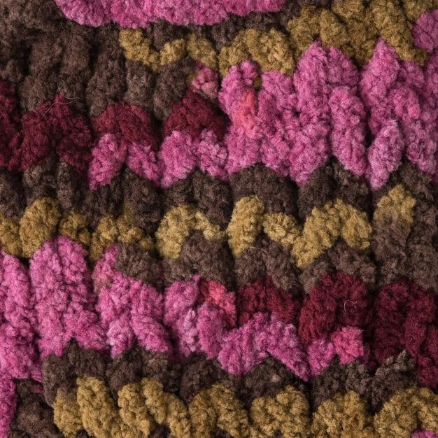 Bernat Blanket 300g Plum Chutney