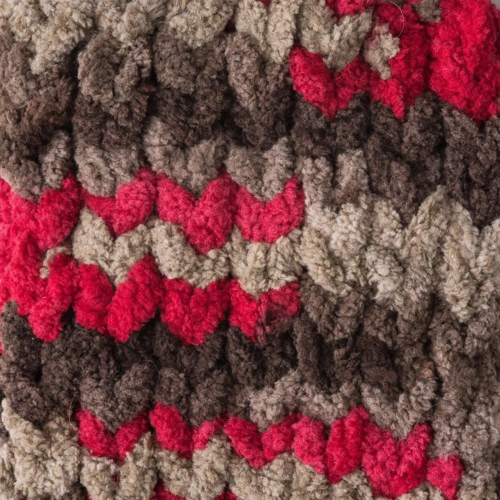 Bernat Blanket 300g Raspberry Trifle