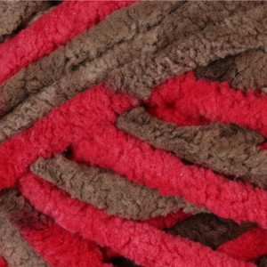 Bernat Blanket 300g Raspberry Trifle