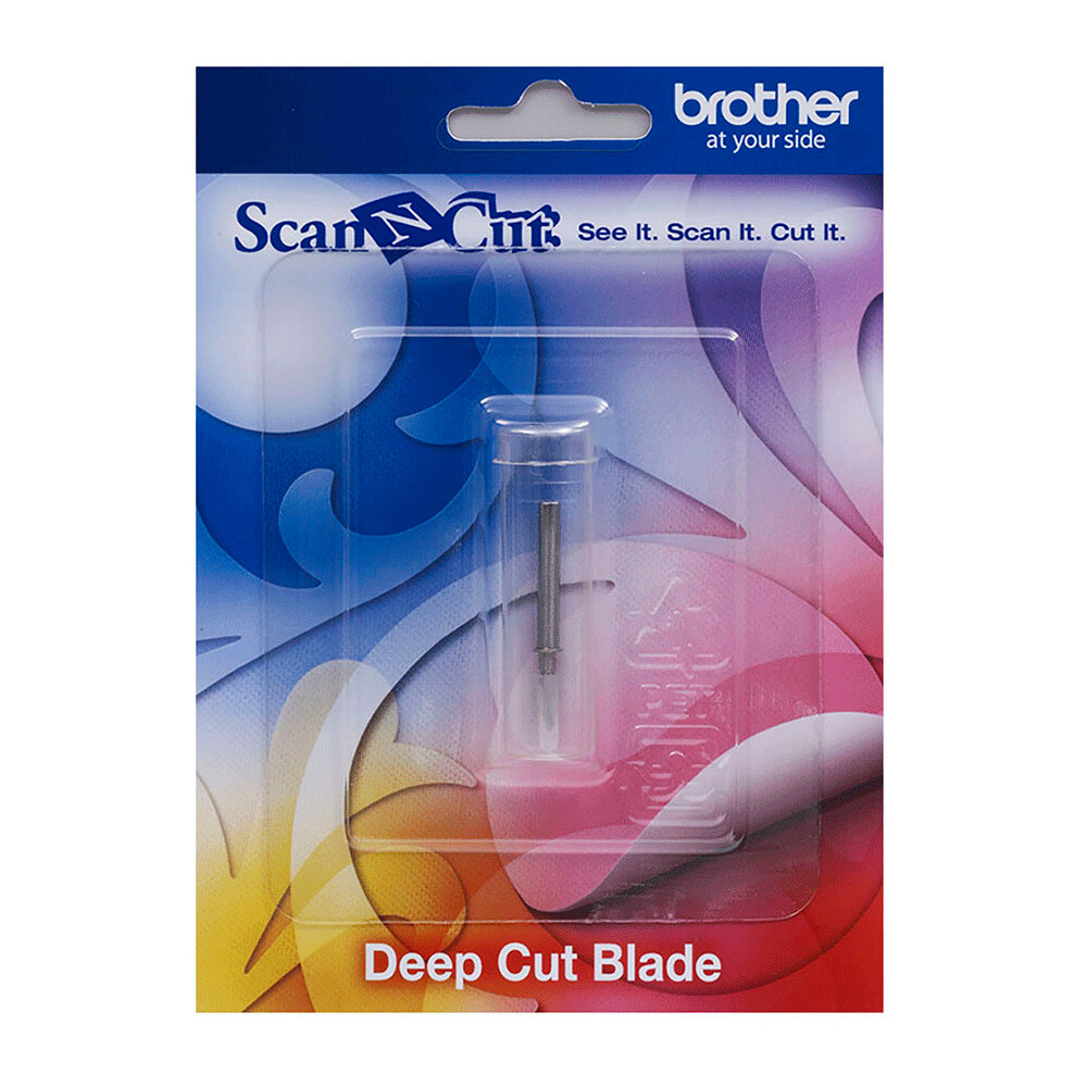Brother ScanNCut CM Deep Cut Blade