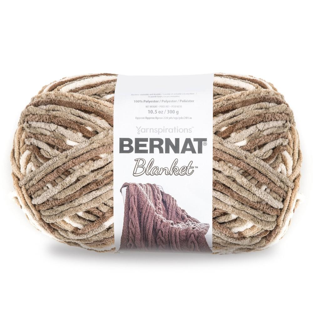 Bernat Blanket 300g Sonoma