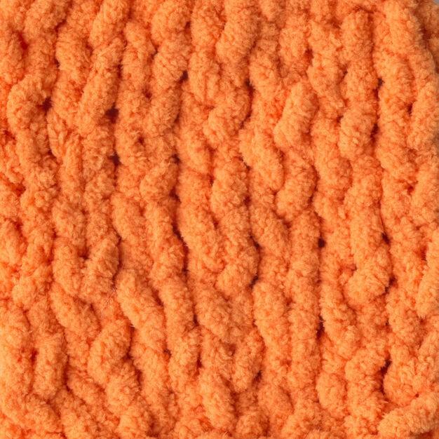 Bernat Blanket Brights 300g Carrot Orange