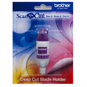 Brother ScanNCut CM Deep Cut Blade Holder