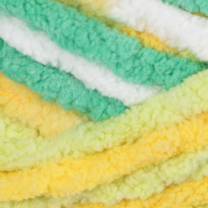 Bernat Blanket Brights 300g Lemonade Varg