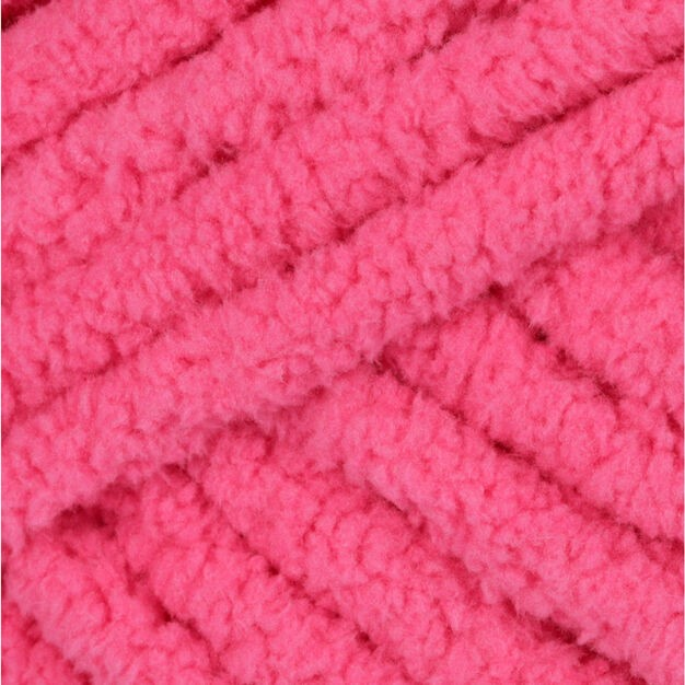 Bernat Blanket Brights 300g Pixie Pink
