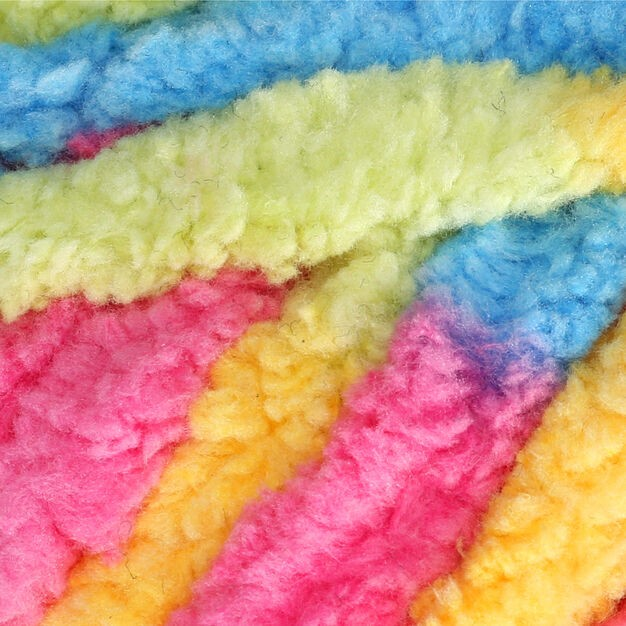 Bernat Blanket Brights 300g Sweet and Sour Varg