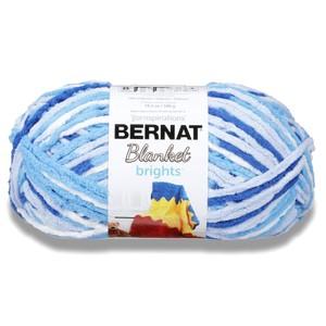 Bernat Blanket Brights 300g Waterslide Varg