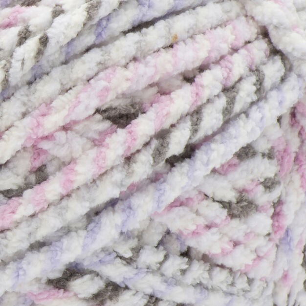 Bernat Blanket Twist 300g Lilac Grove