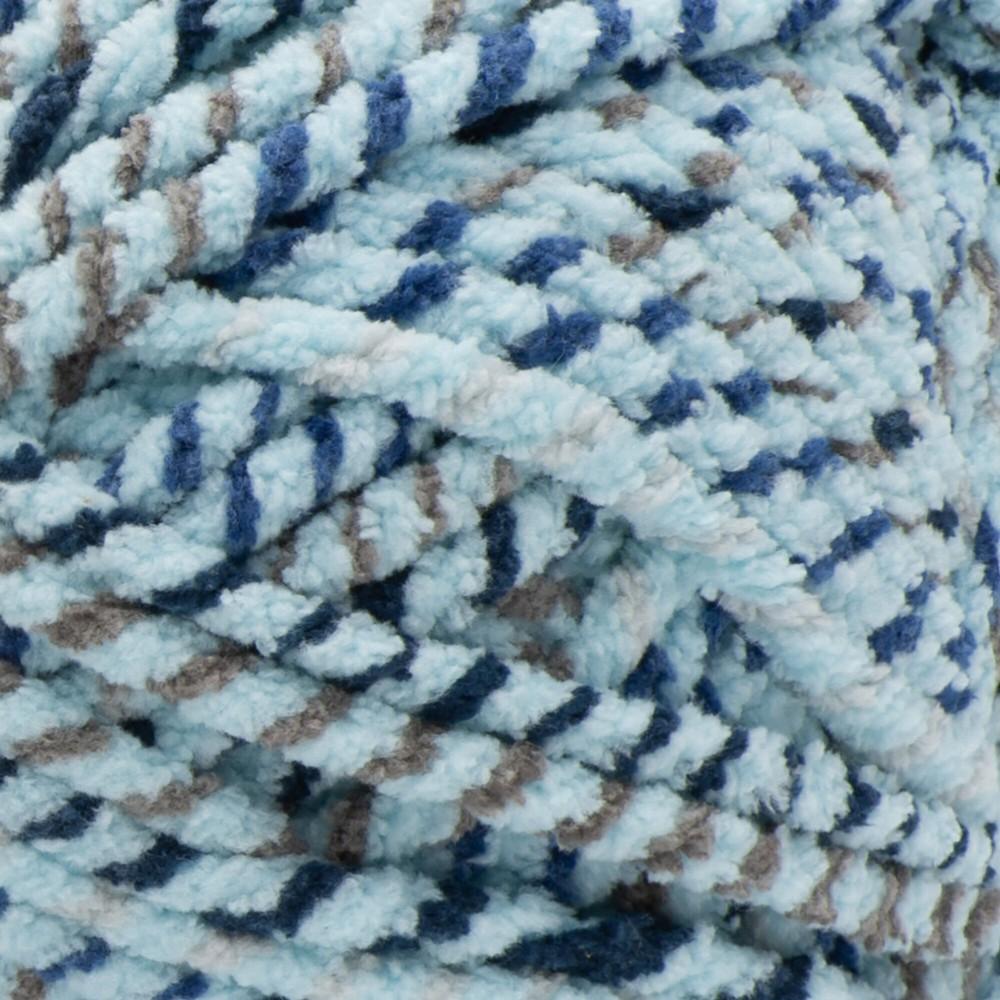 Bernat Blanket Twist 300g Sea & Stars
