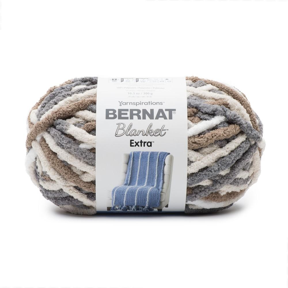 Bernat Blanket Extra 300g Mushroom
