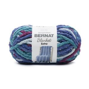 Bernat Blanket Extra 300g Speckled Moonrise