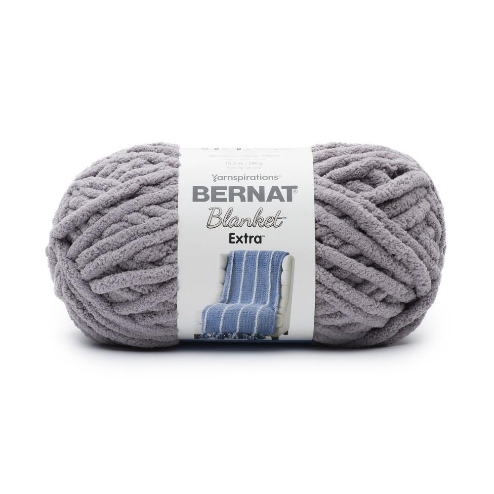Bernat Blanket Extra 300g Vapour Grey