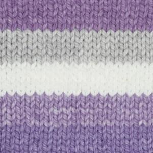 Bernat Pop! Bulky Yarn 280g Poppy Purple