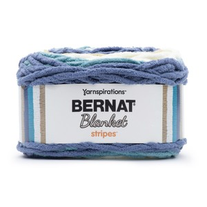 Blanket Stripes Yarn 300g