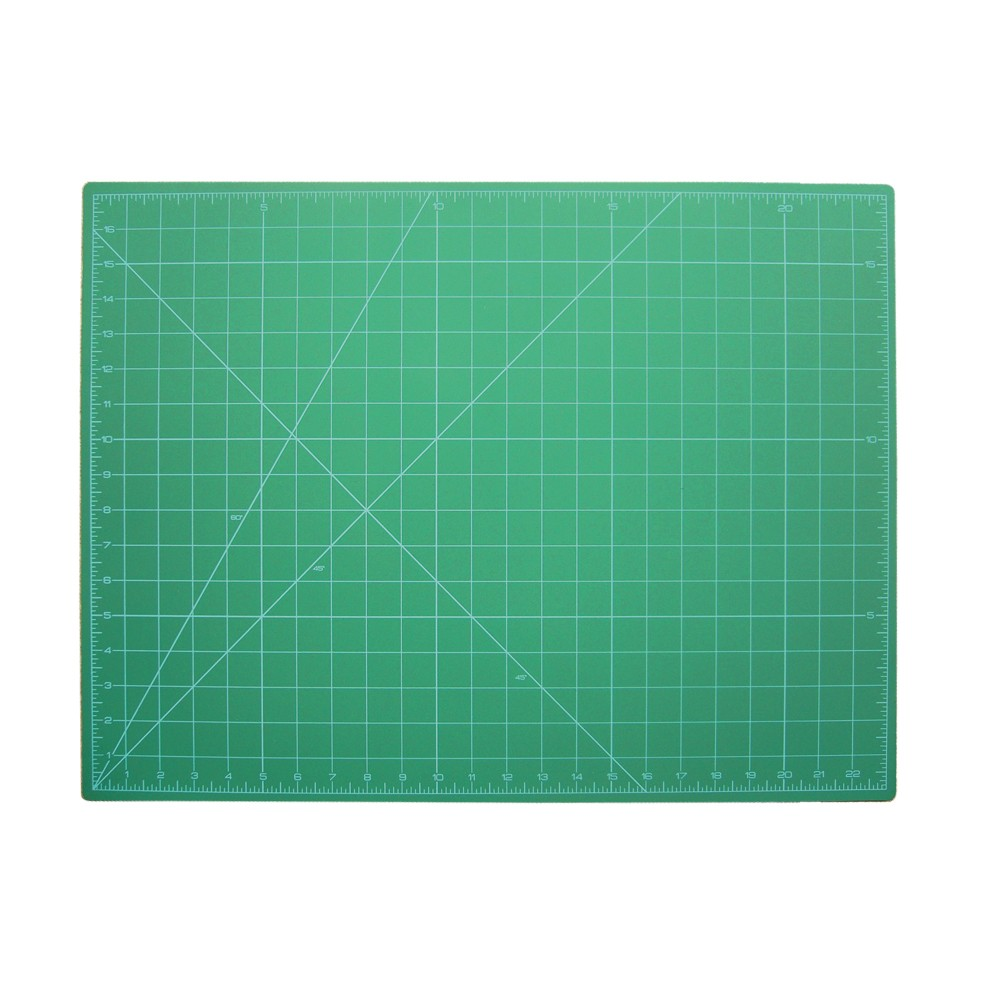 EZ Quilting Draft N Cut Placemats Tool Kit