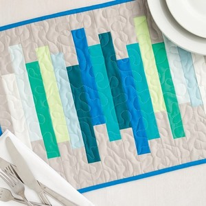 Draft N Cut Placemats Tool Kit
