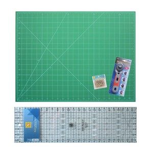 EZ Quilting Quilters Tools Essential Kit