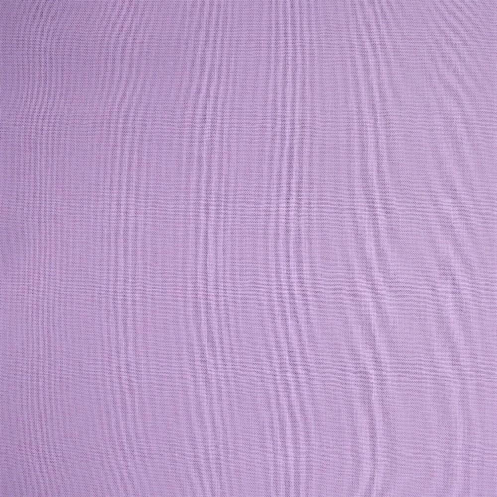 Plain Dyed Homespun 100% Cotton Pale Pink X 1 Meter