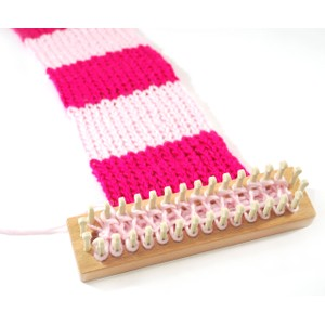 Scarf Kit Rose