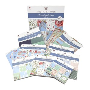 A Countryside Story Complete Cardmaking Kit