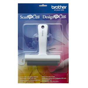 Brother ScanNCut 4 Inch Brayer/Roller