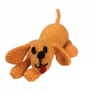 Playful Puppy Crochet Kit