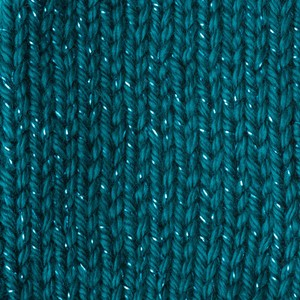 Caron Simply Soft Party Teal Sparkle