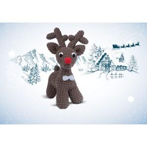 Roody Reindeer