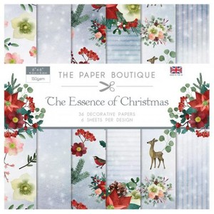 Essence of Christmas Cardmaking Kit