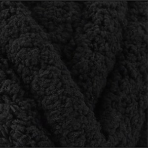 Bernat Blanket Big 300g Black