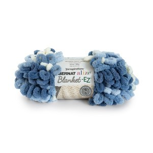 Bernat Blanket Alize EZ 180g Denim Blues