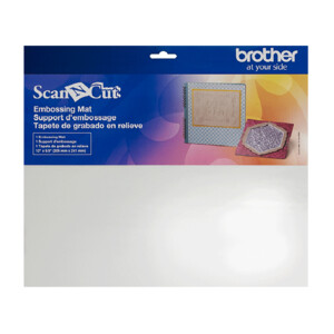 ScanNCut Embossing Mat