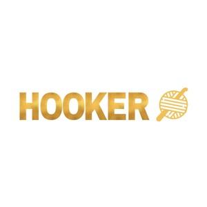 Makers Hooker Hoodie Black Gold