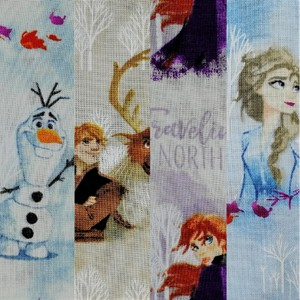 Disney™ Frozen 2 Fabric Collection X 4 Meter