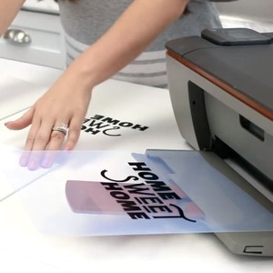 IKONART Inkjet Printer Film