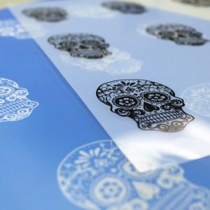 IKONART Inkjet Printer Film Transparent