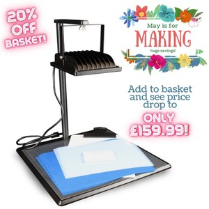IKONART Custom Stencil Starter Kit 2.0 - UK Exclusive