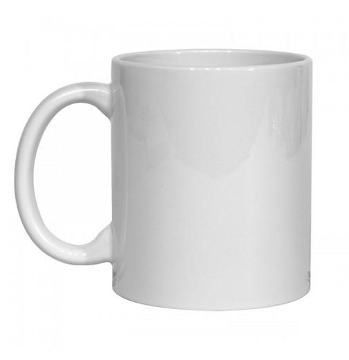 Makers Blanks Sublimation Mug - White 11oz