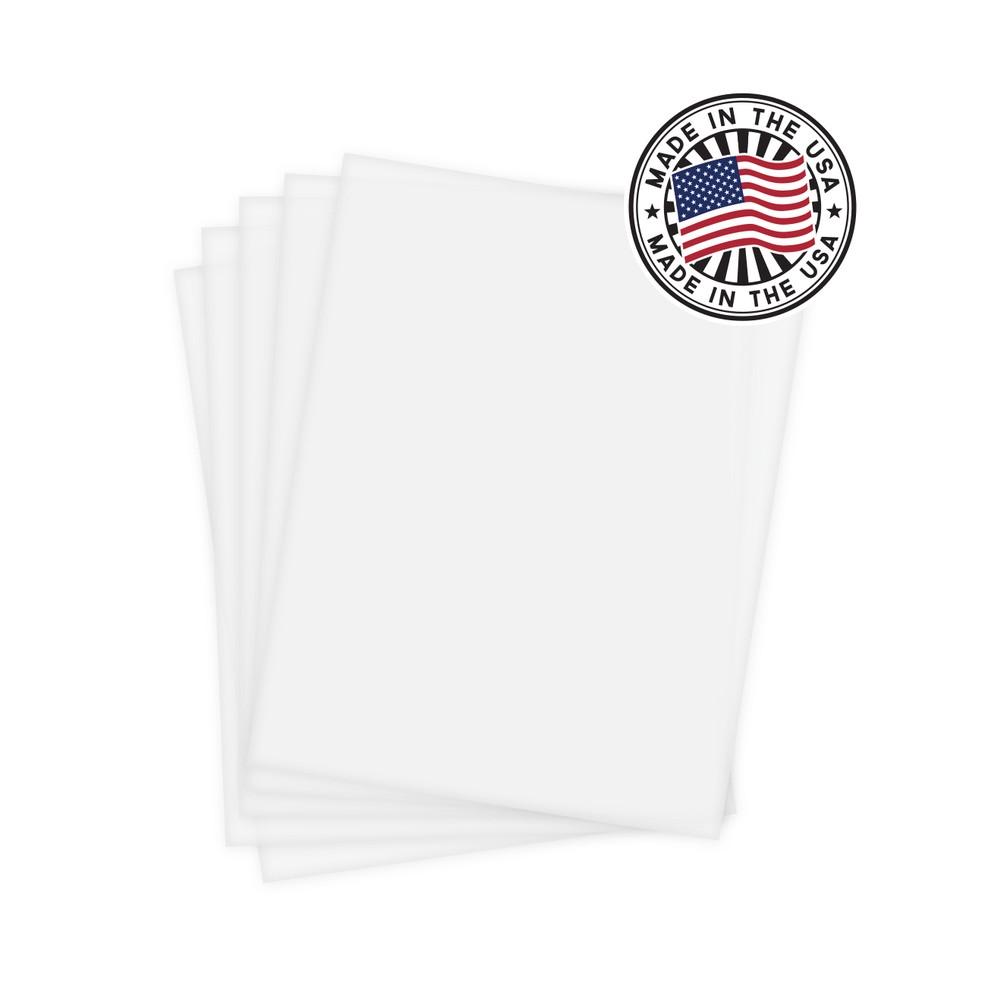 IKONART Laser Printer Film - 100 Sheets