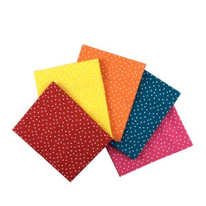 Bright Spot Fat Quarter Pack X 5