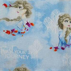 Disney™ Frozen 2 Watercolour Fat Quarter Pack X 5