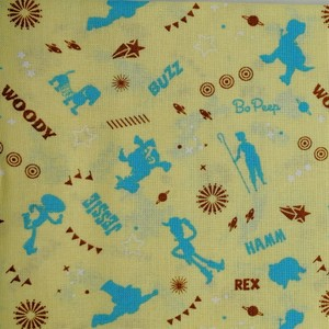 Disney™ Toy Story Multi Toys Fabric X 1 Meter