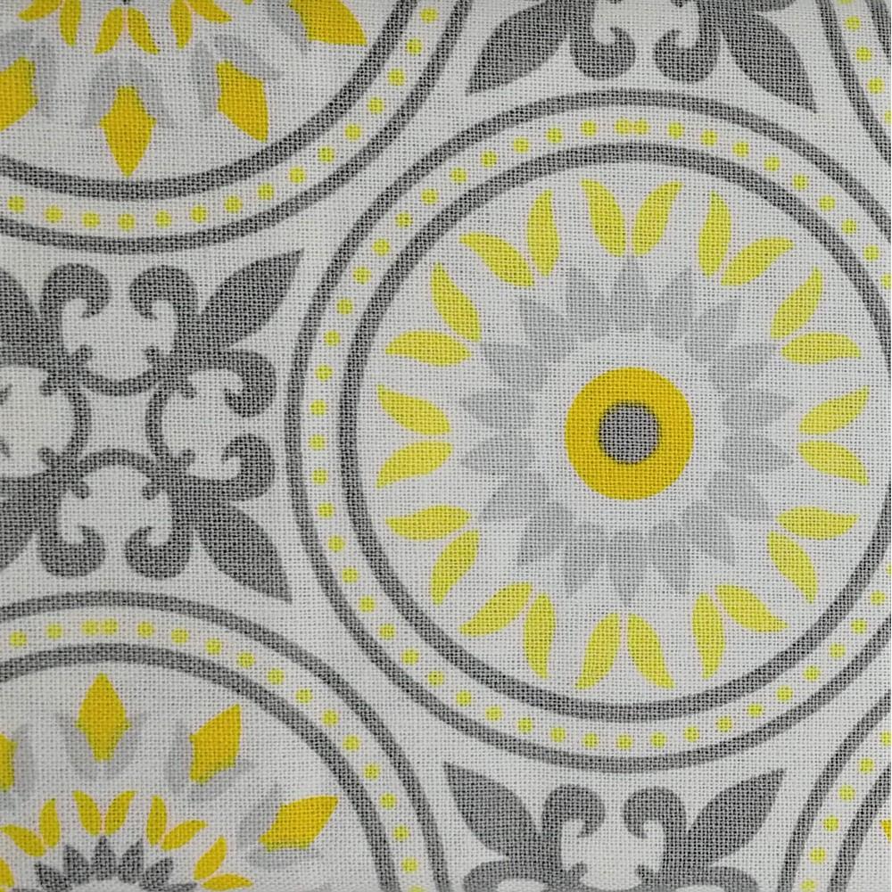 Craft Cotton Company Yellow Matters Fat Quarter Pack X 5