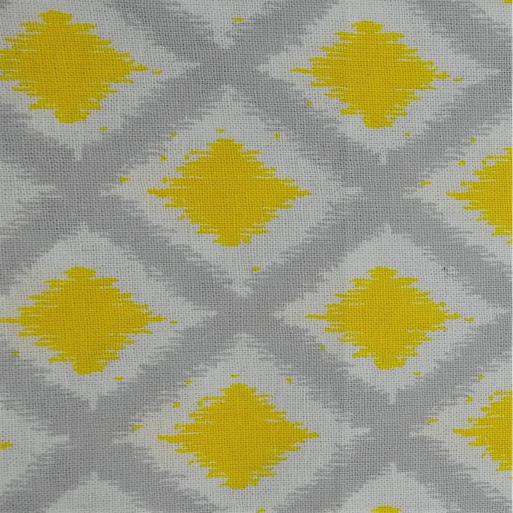 Craft Cotton Company Yellow Matters Fat Quarter Pack X 5