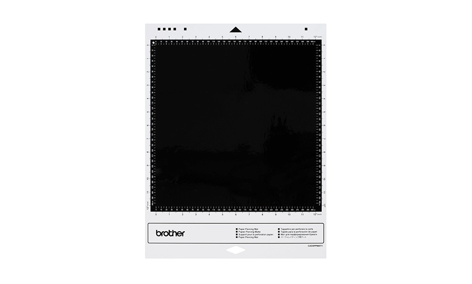 Brother ScanNCut SDX Paper Piercing Mat