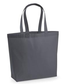 Makers Premium Cotton Maxi Tote Grey