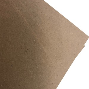 Makers 12X12 Kraft Card 280gsm X 50 Sheets