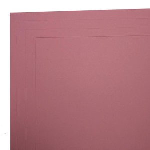 Makers 12X12 Premium Cardstock 260gsm X 30 Sheets Pink